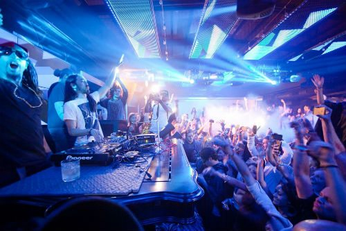 Guide To Chicago's Best No Cover Night Clubs