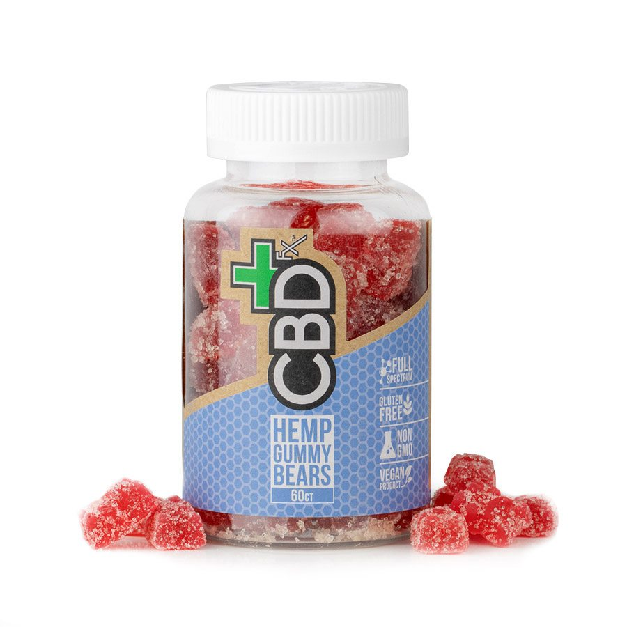 What Are CBD Gummies? Are There Any Health Benefits?