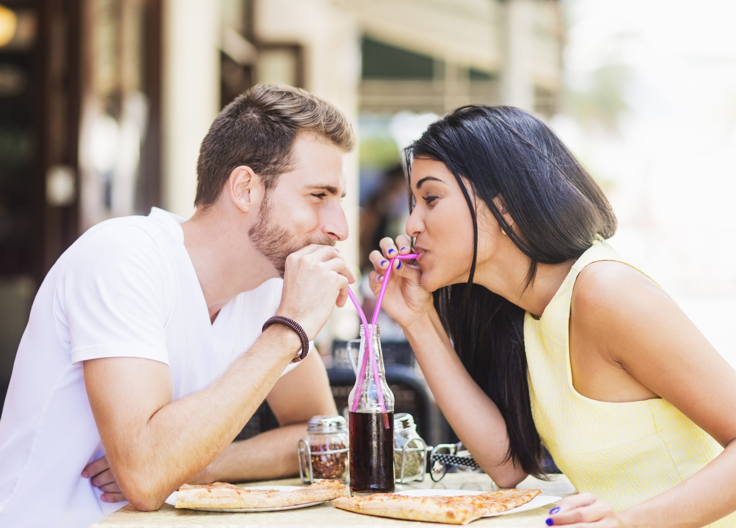 Dating Tips: Behaviors To Avoid When Dating