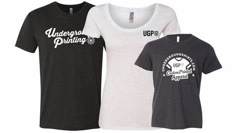 Everything You Need To Know About T-Shirt Printing!