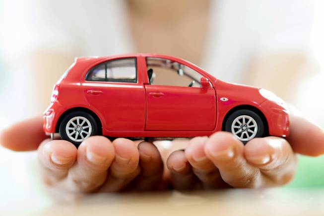 Refinancing a Car Loan- What is the advantage in debt reducing?