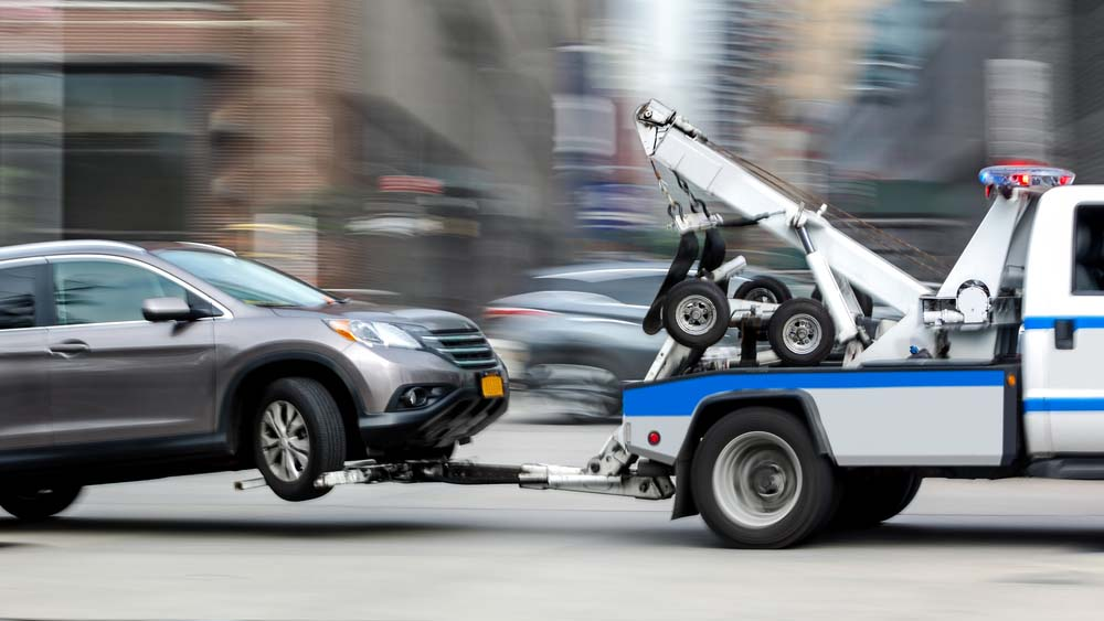 Car Towing- Renting the Best Equipments Available for Betterment