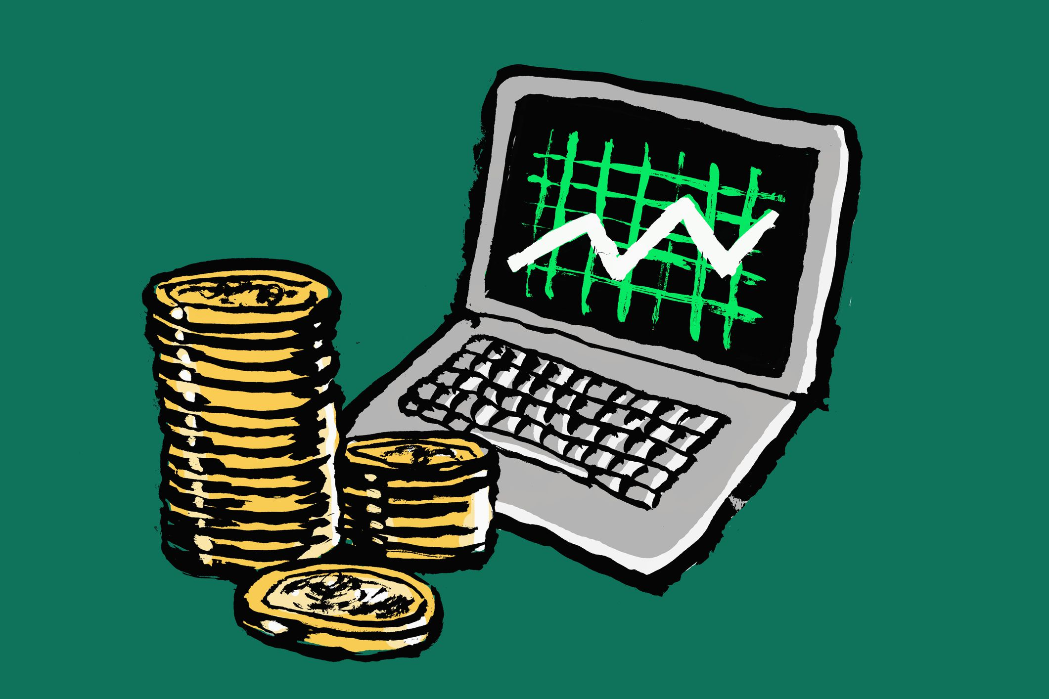Making Money Online? Yes, You Can!