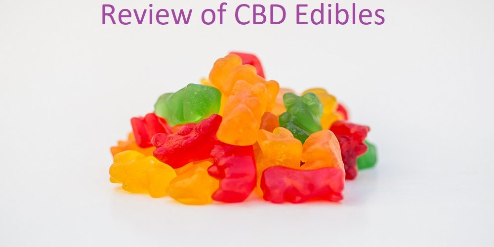 The usefulness of CBD patches