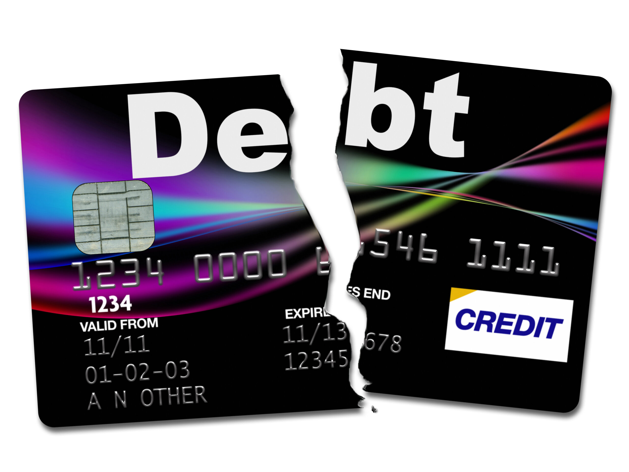 Benefits Of Consolidating Credit Card Debt – Know The Benefits!!