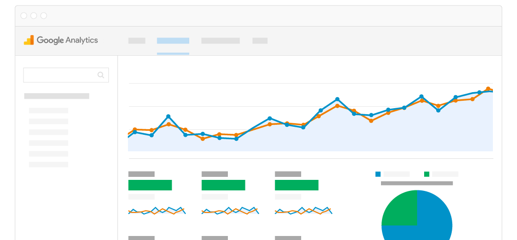 How will Google Analytics help you optimize your website?