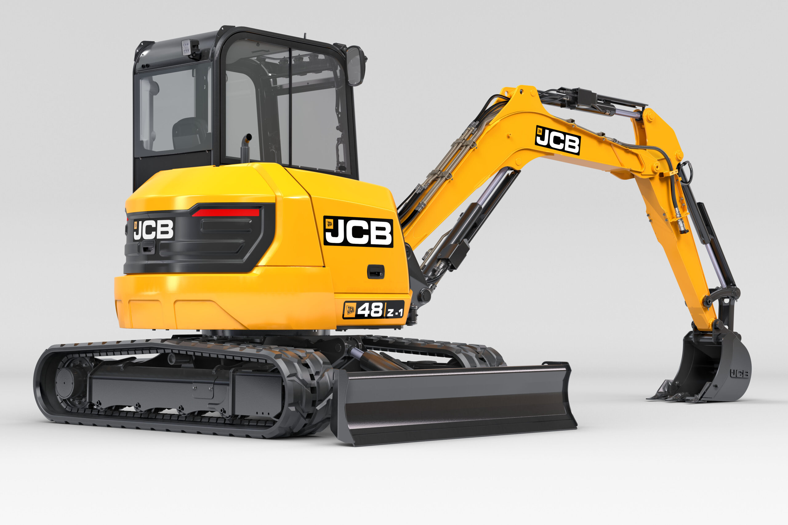 Choosing the right Mini excavators for the project