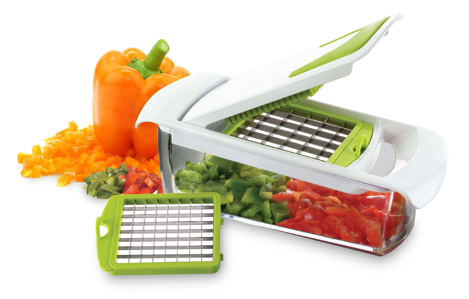 Here Are The 5 Best Vegetable Dicer 2020!