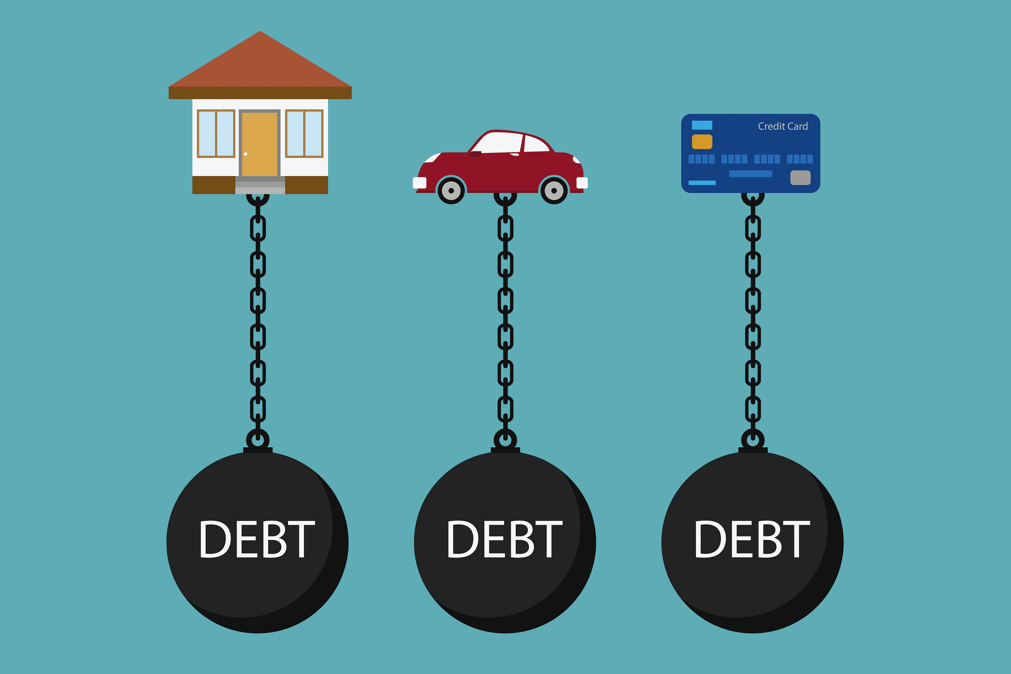 Student Loan Debt: What Have I Gotten Myself Into?