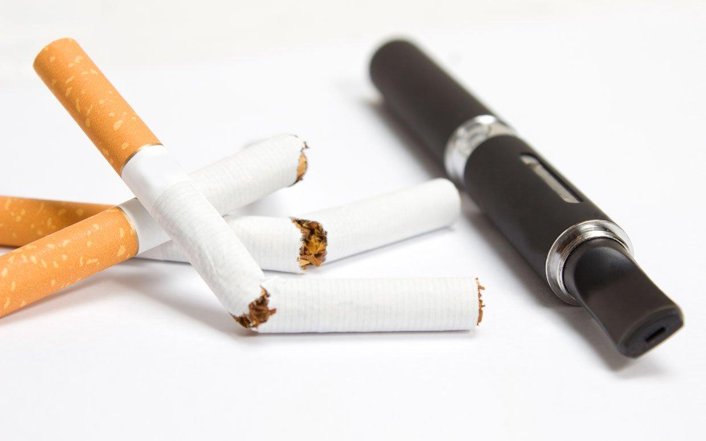 Upc More cigarettes