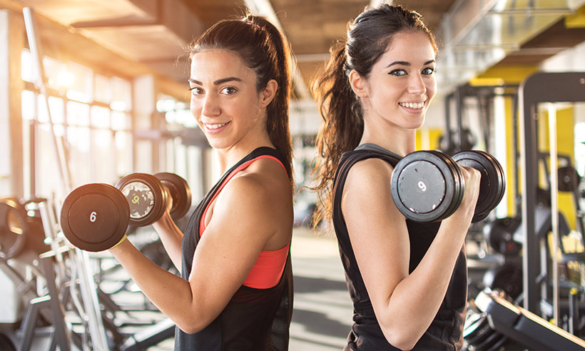Exercise Tips and Workout Program for Fast Weight Loss