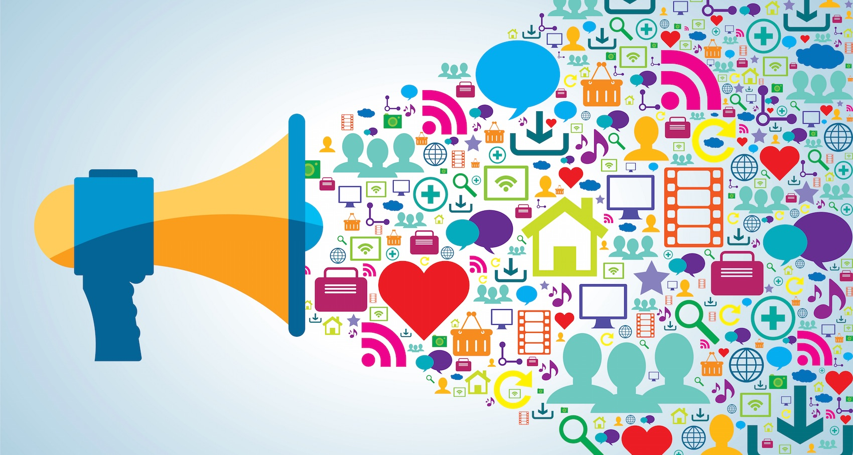 How To Add Personality to Your Social Media