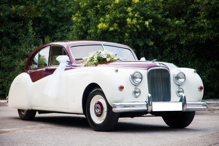 Wedding Cars Melbourne