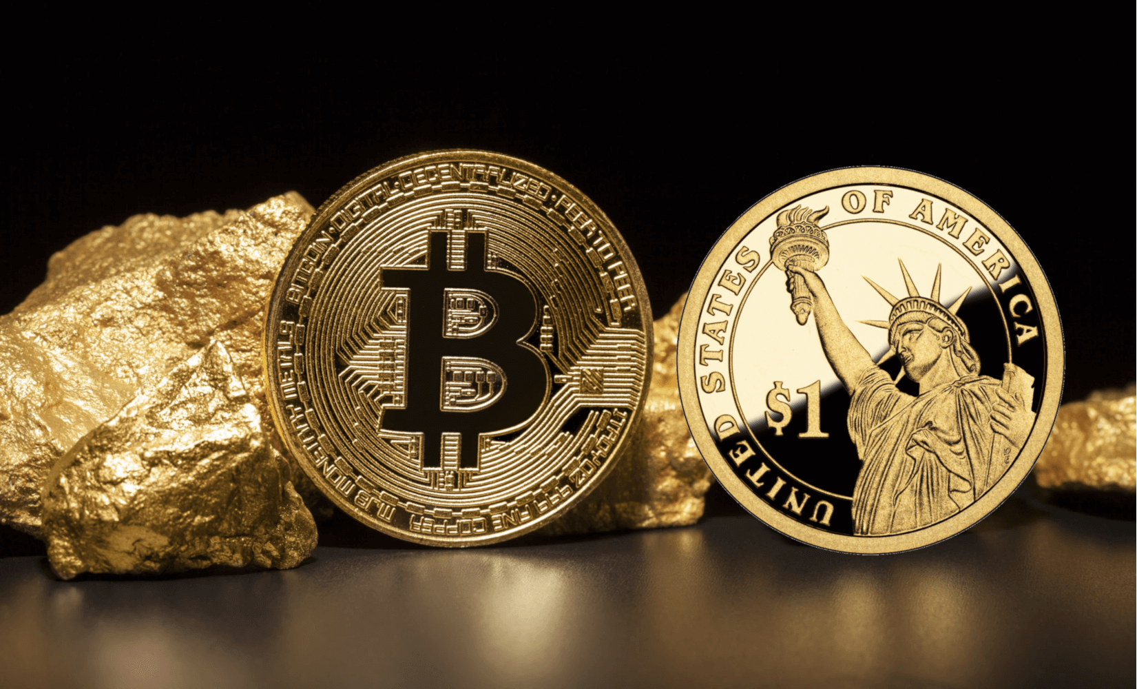 Ways to Participate in the Bitcoin Revolution