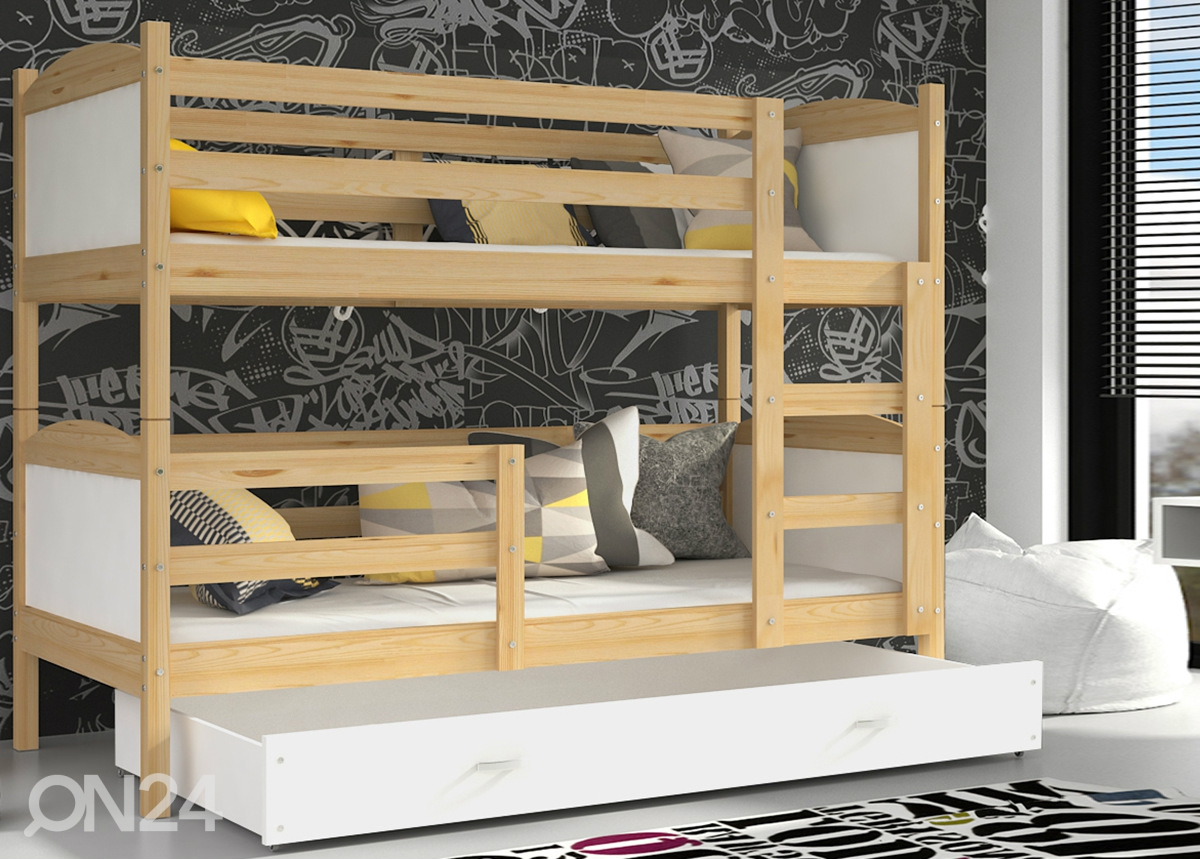 Visit Narivoodid And Get Your Bunk or Loft Bed