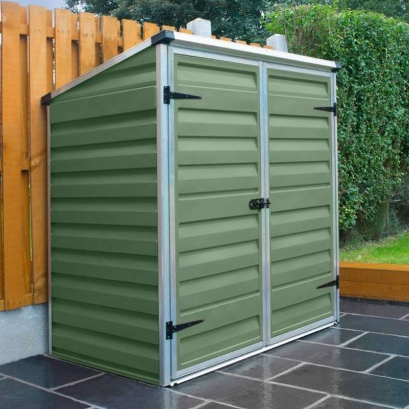 Metal Storage Shed – How to Purchase It Online?