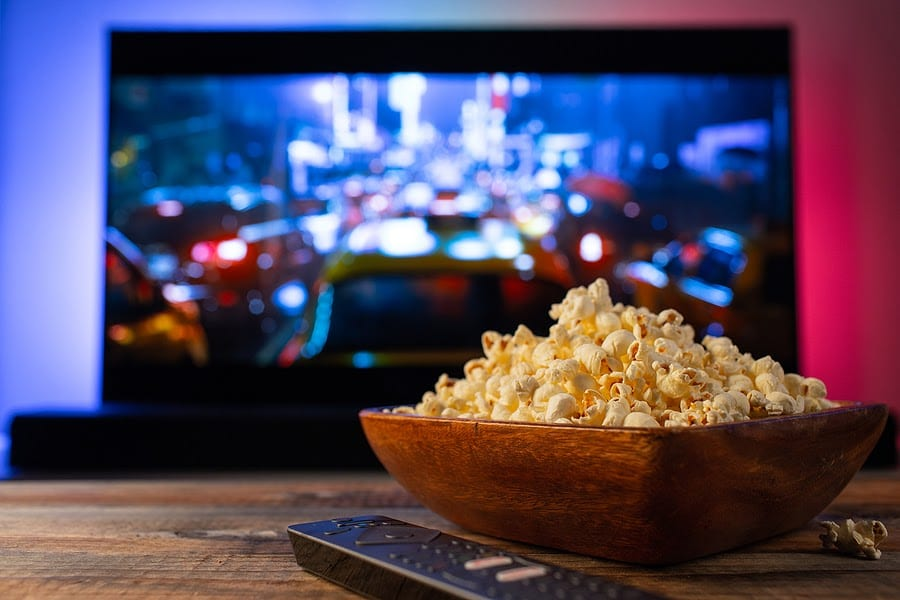 Additional List of Ways to Save Money While Going to Watch Movies