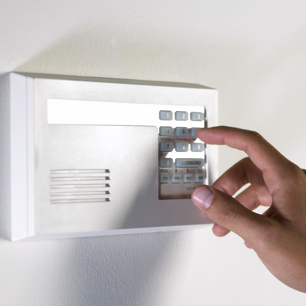 Tips To Pick The Best Home Security Company