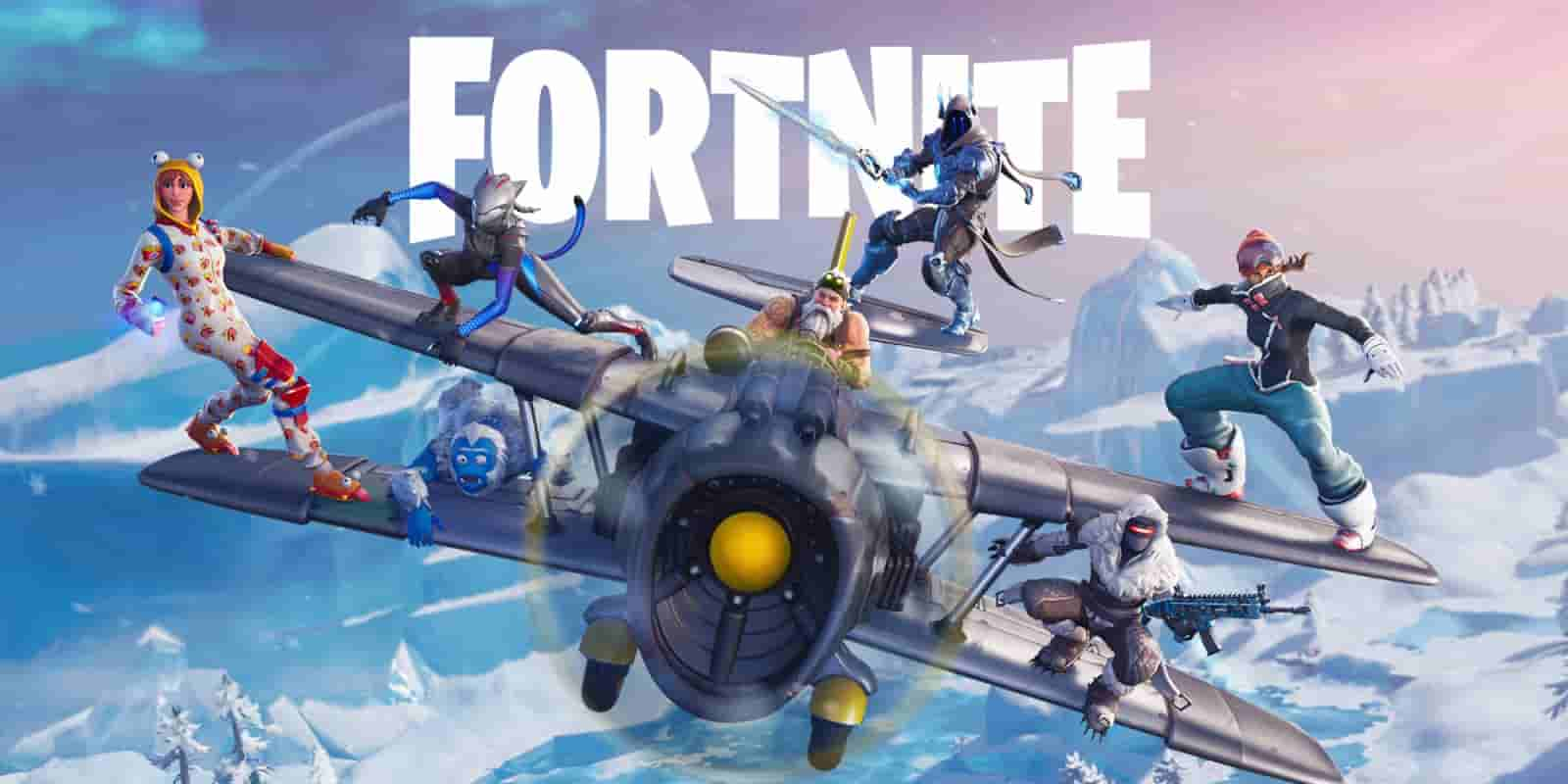Proper Guide For You To Have A Fortnite Accounts Zero Skin Code