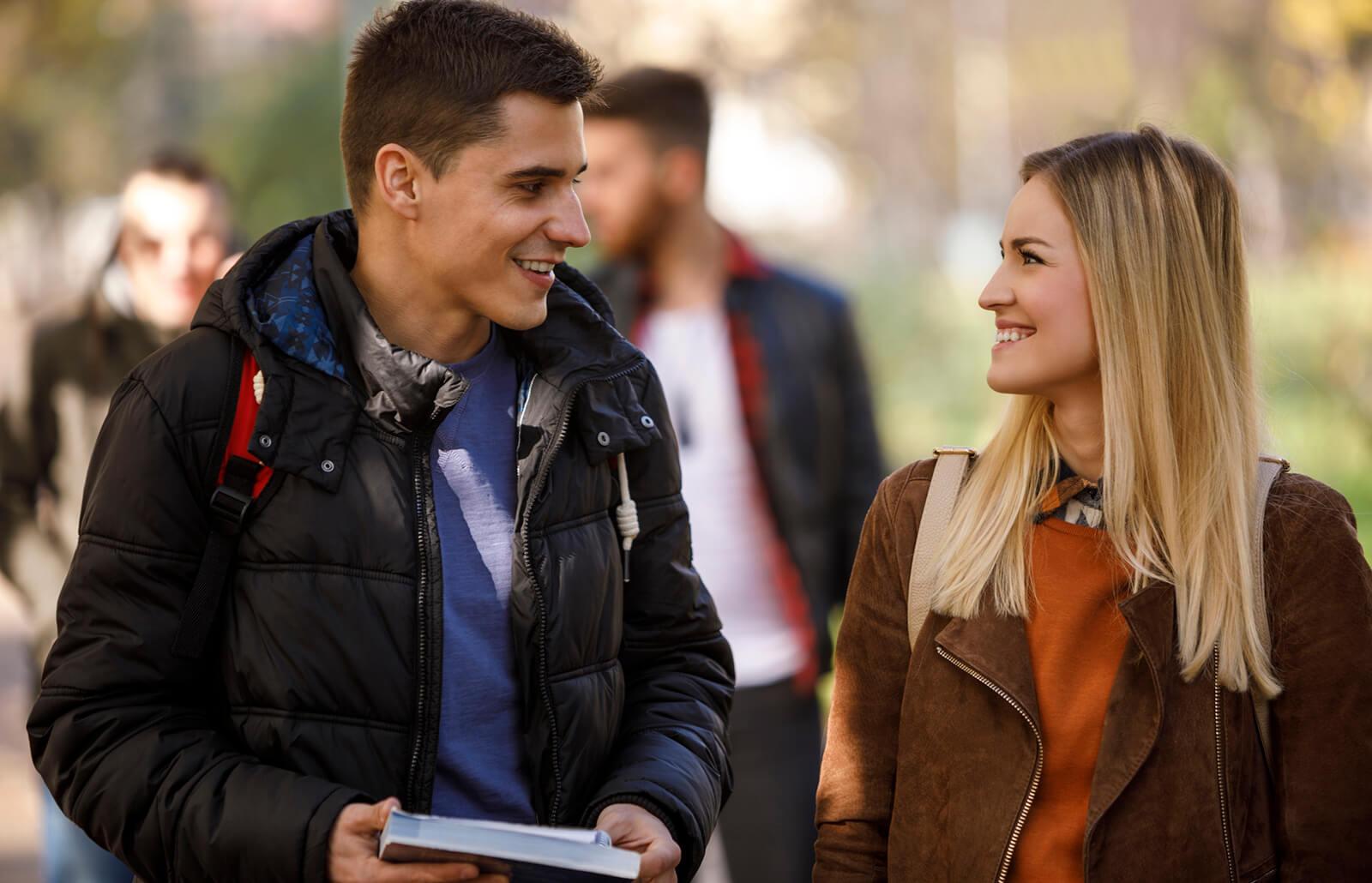 8 Flirting Techniques For Women