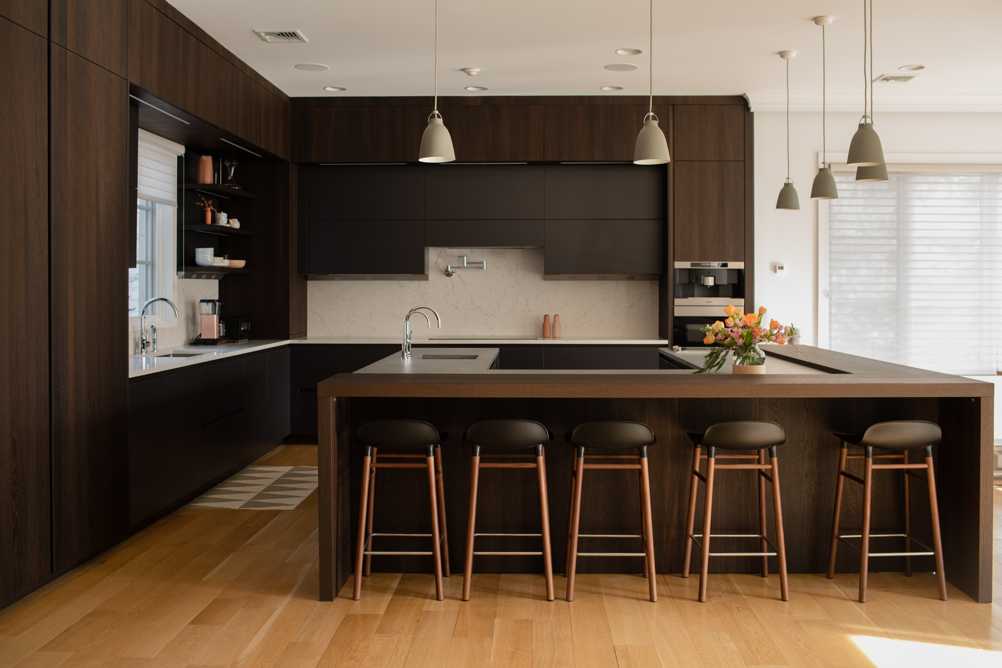 Essential Tips That A Person Must Follow To Get A Great Kitchen Design