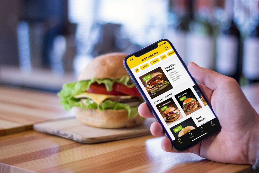 Expert Tips For Food Delivery Online