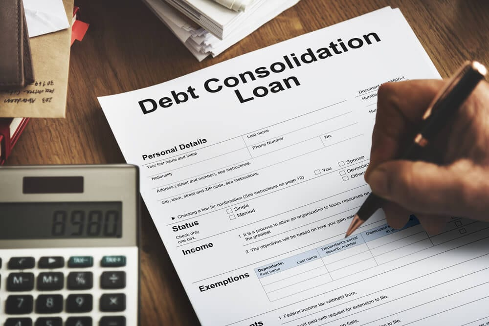 Bad Credit Consolidation Loan Recognize Widespread Signs That Indicate You Require Help