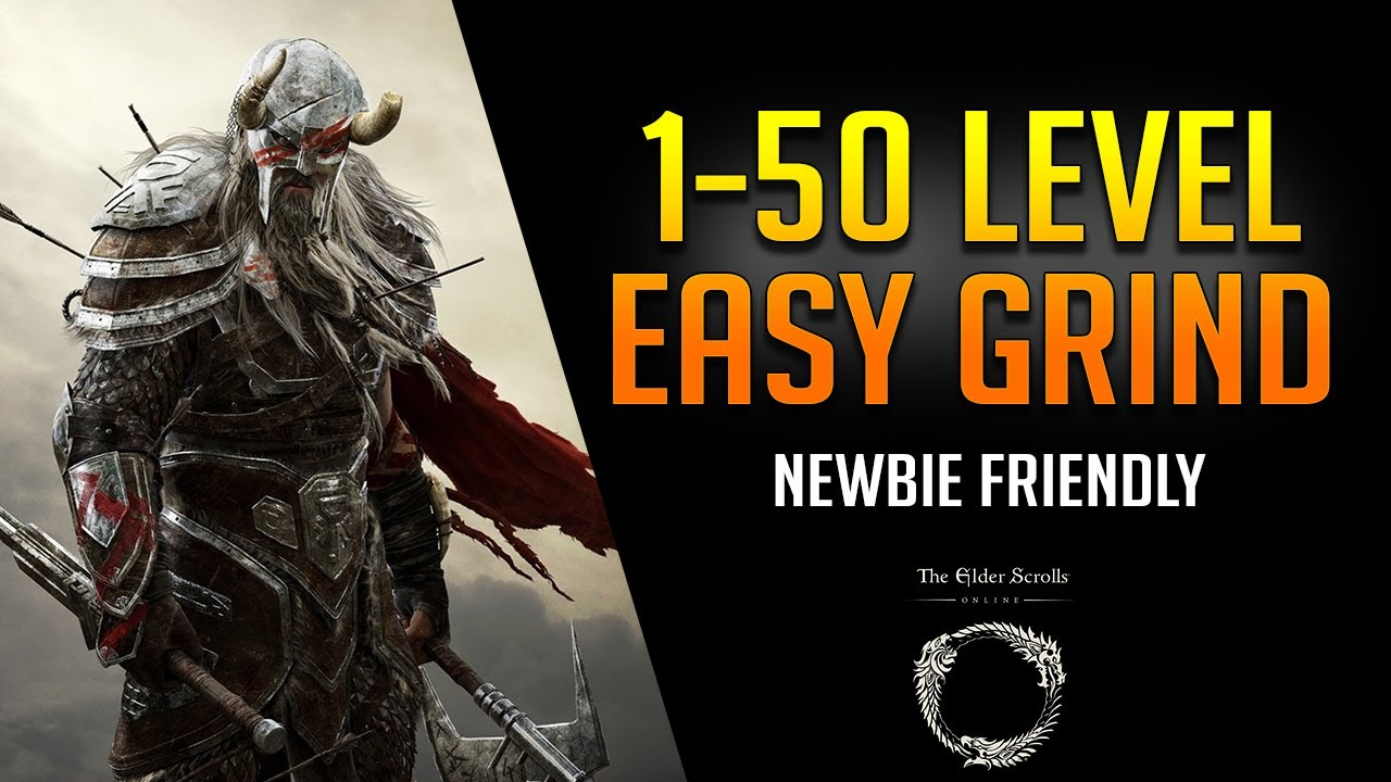 Key Facts about ESO levelling guide